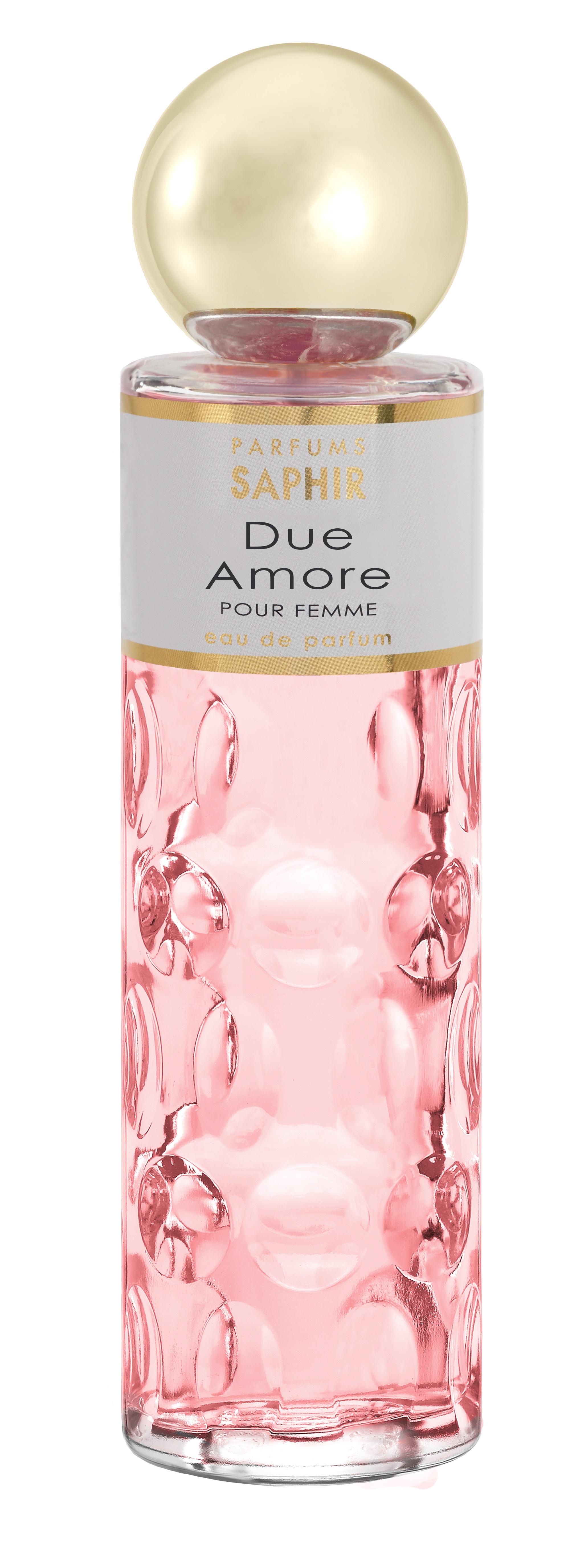 Saphir Due Amore  Eau de Parfum 200 ml