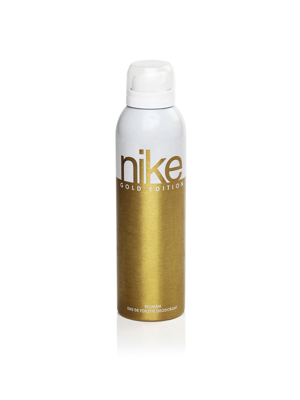 Nike Woman Desodorante Spray Gold Edition  200 ml