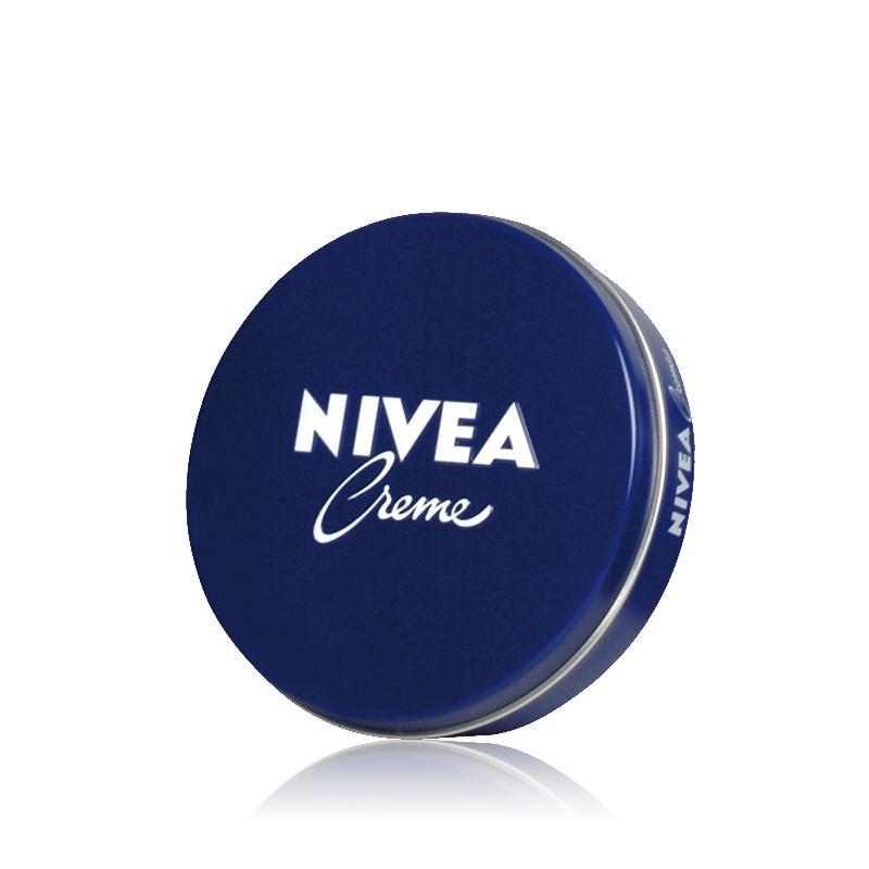 Nivea Crema de manos tarro  75 ml