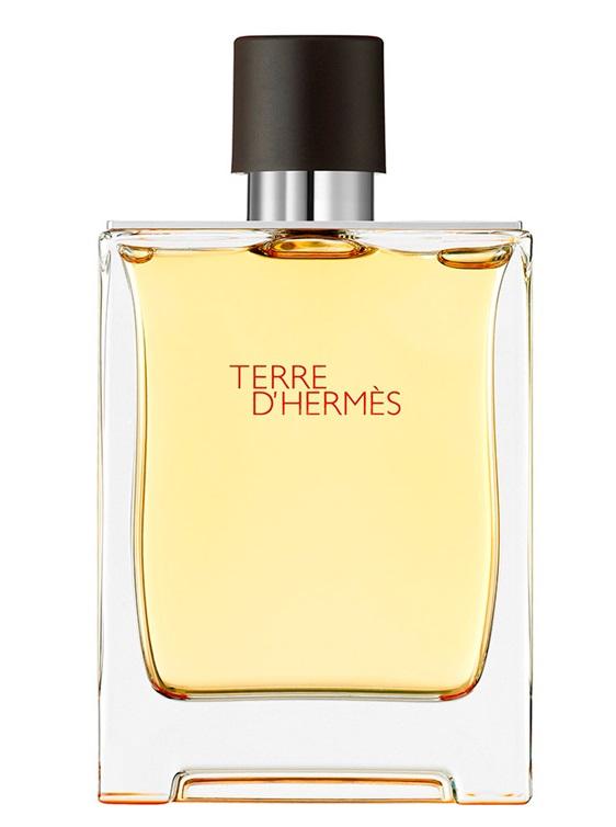 Hermès Terre D'Hermès  200 ml Eau De Parfum