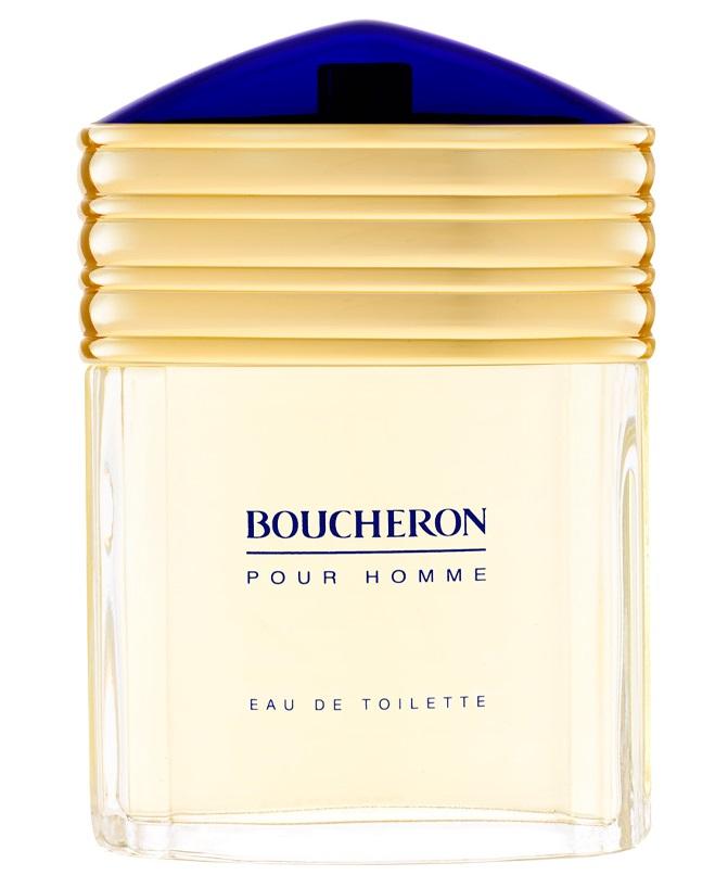 Boucheron Homme  Eau de Toilette para hombre 100 ml
