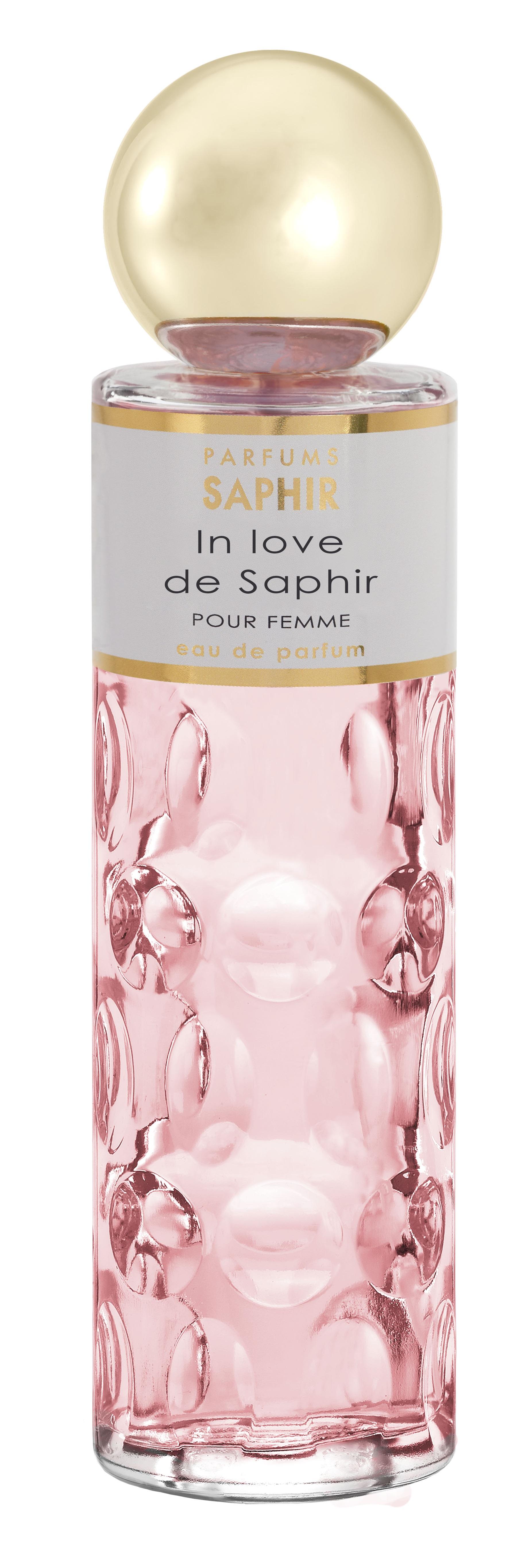 Saphir In Love  Eau de Parfum 200 ml