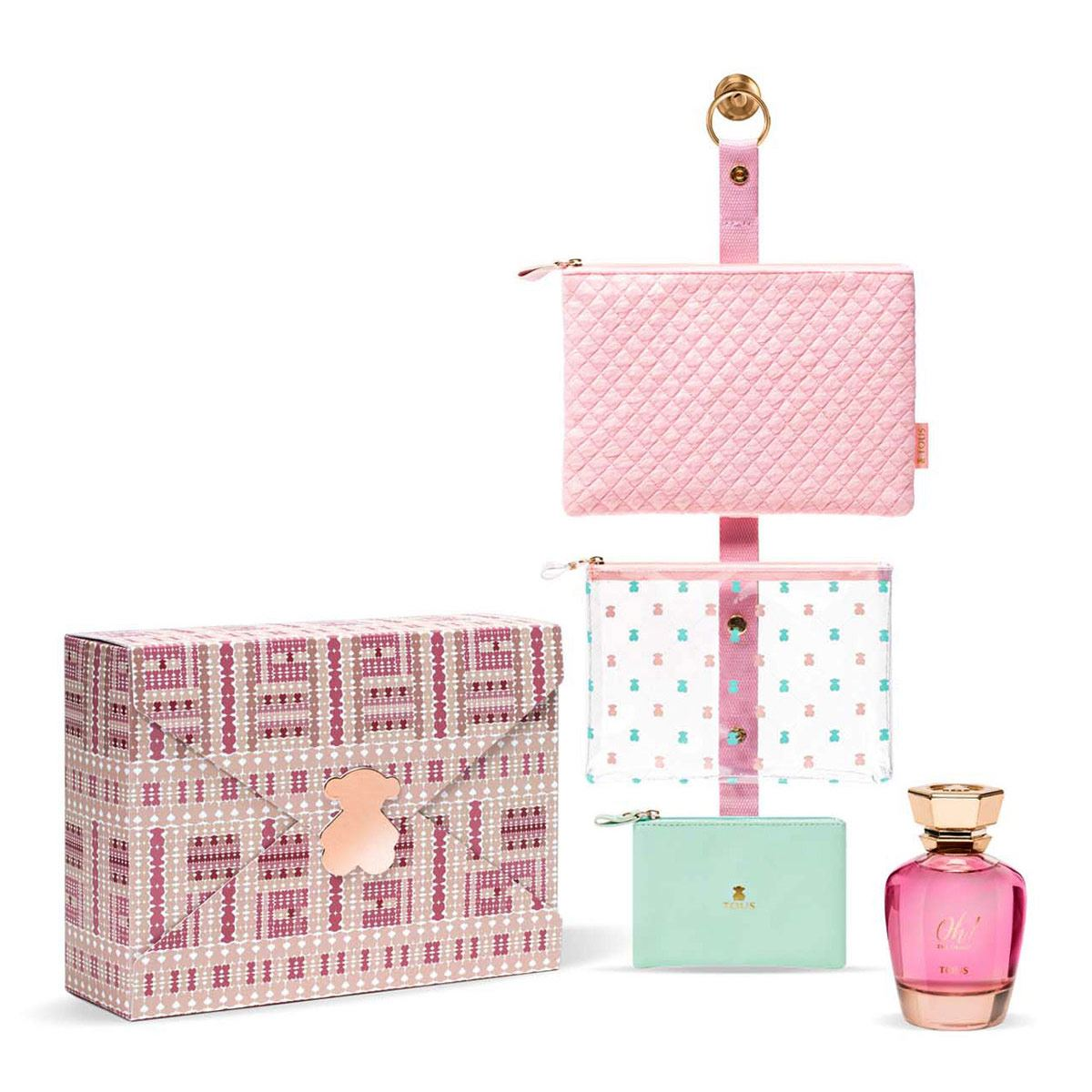 Tous Oh! The Origin Estuche  Eau de Parfum 100 ml + Trio Neceseres