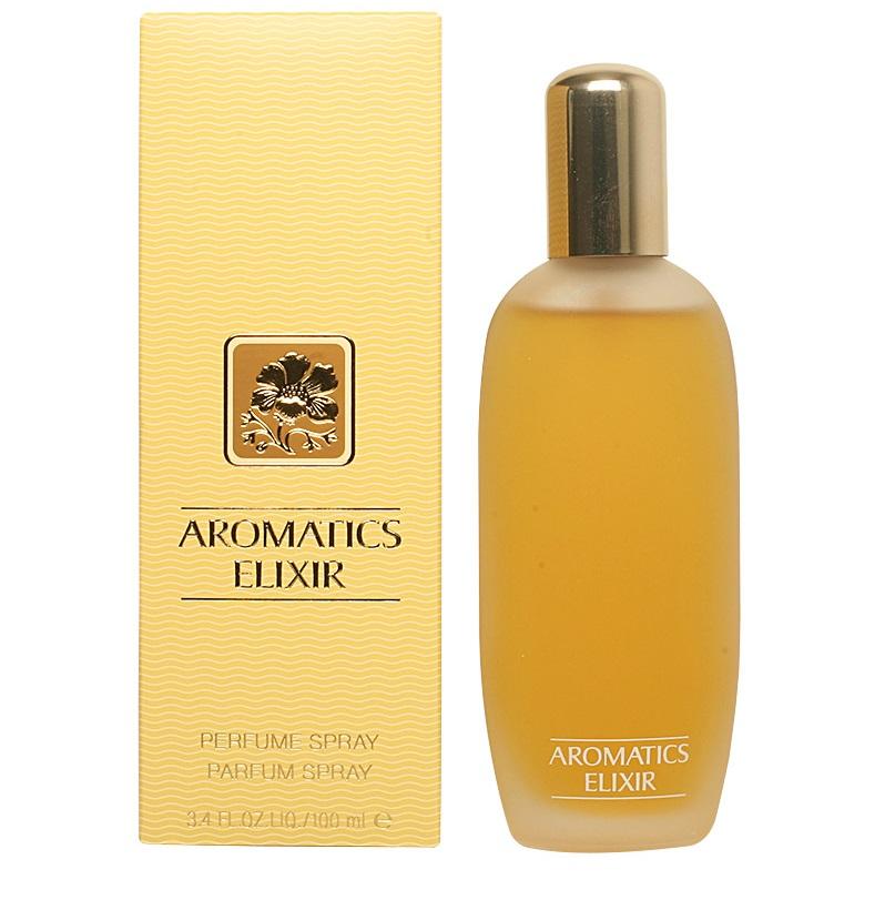 Clinique Aromatic Elixir  Eau De Parfum