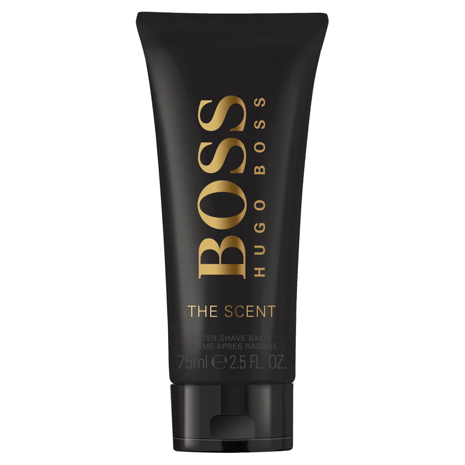 Hugo Boss Boss The Scent Loción  para después del afeitado para hombre