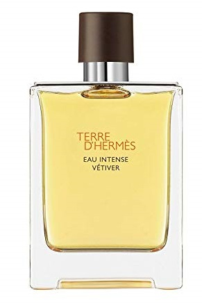 Hermès Terre d'Hermès Eau Intense Vetiver  Eau de Parfum para hombre