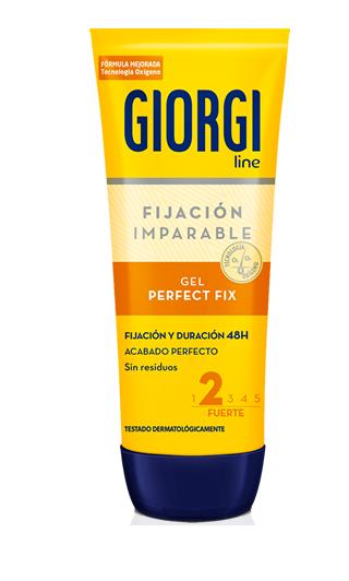 Giorgi Gel Fijador Fuerte  150 ml
