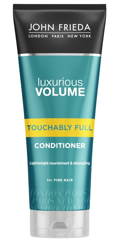 John Frieda Luxurious Volume Acondicionador Volumen