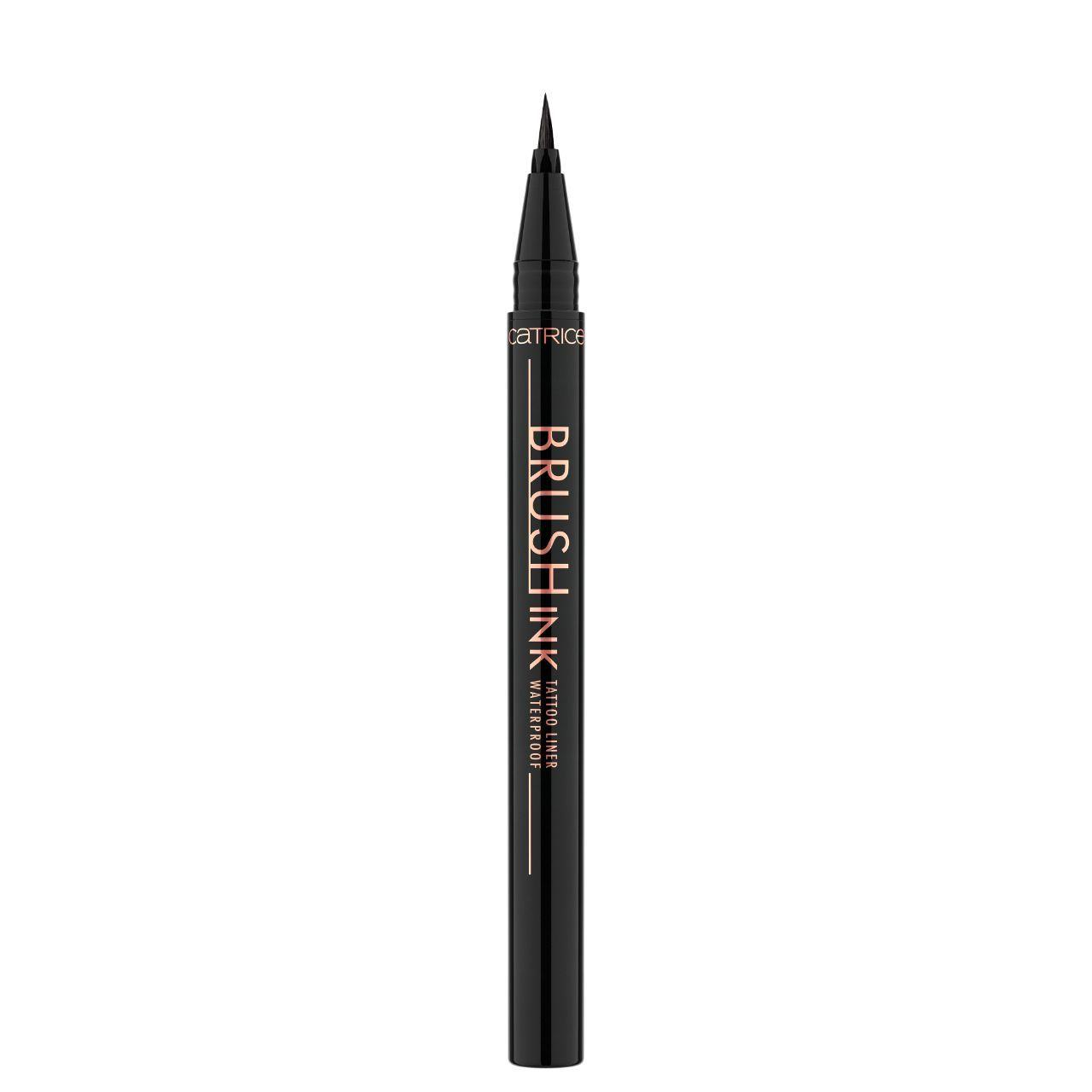 Catrice Brush Ink Tattoo Liner Waterproof 010