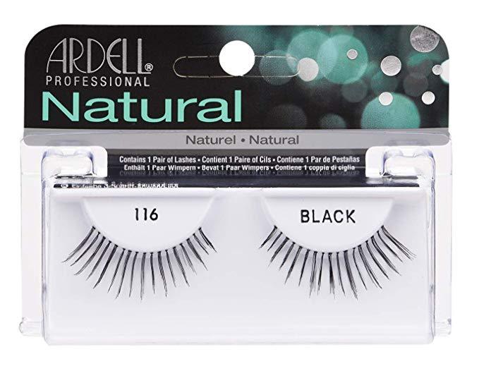 Ardell Pocket Pack 116 Black