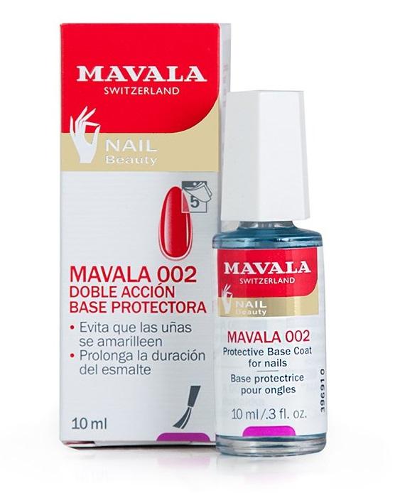 Mavala Base Protectora 002  10 ml