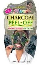 Montagne Jeunesse Mascarilla Peel-Off Carbón  10 ml