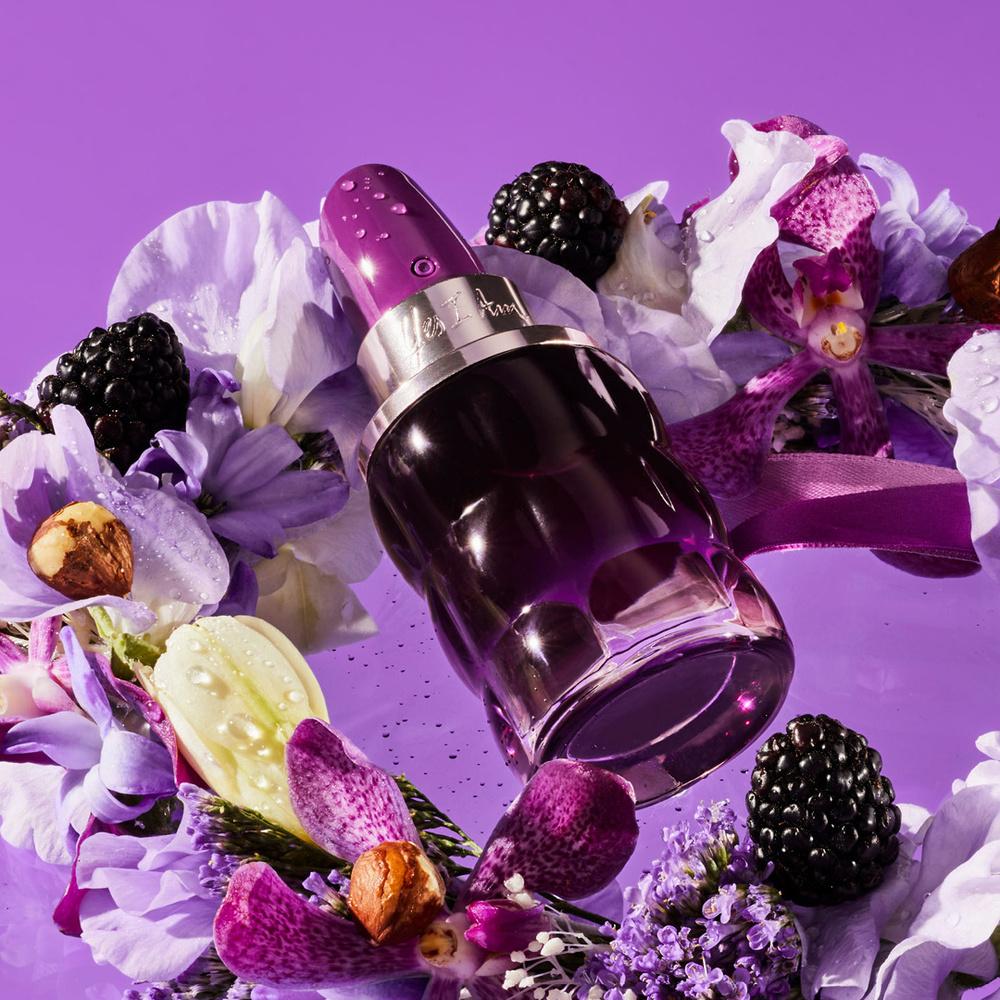 Cacharel Yes I Am Fabulous Purple  Eau de Parfum