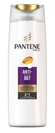 Pantene Champú Antiedad BB7  270 ml