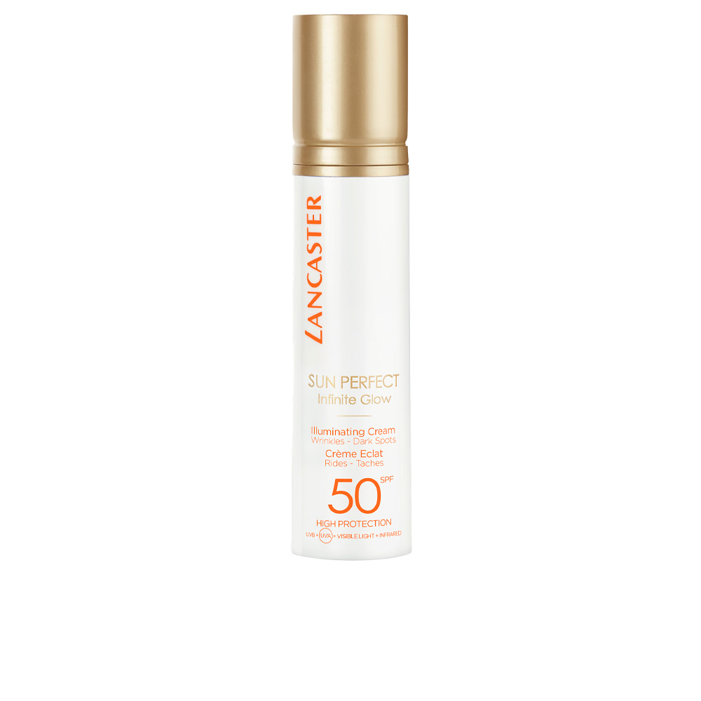 Lancaster Sun Perfect Illuminating Cream SPF50  50 ml