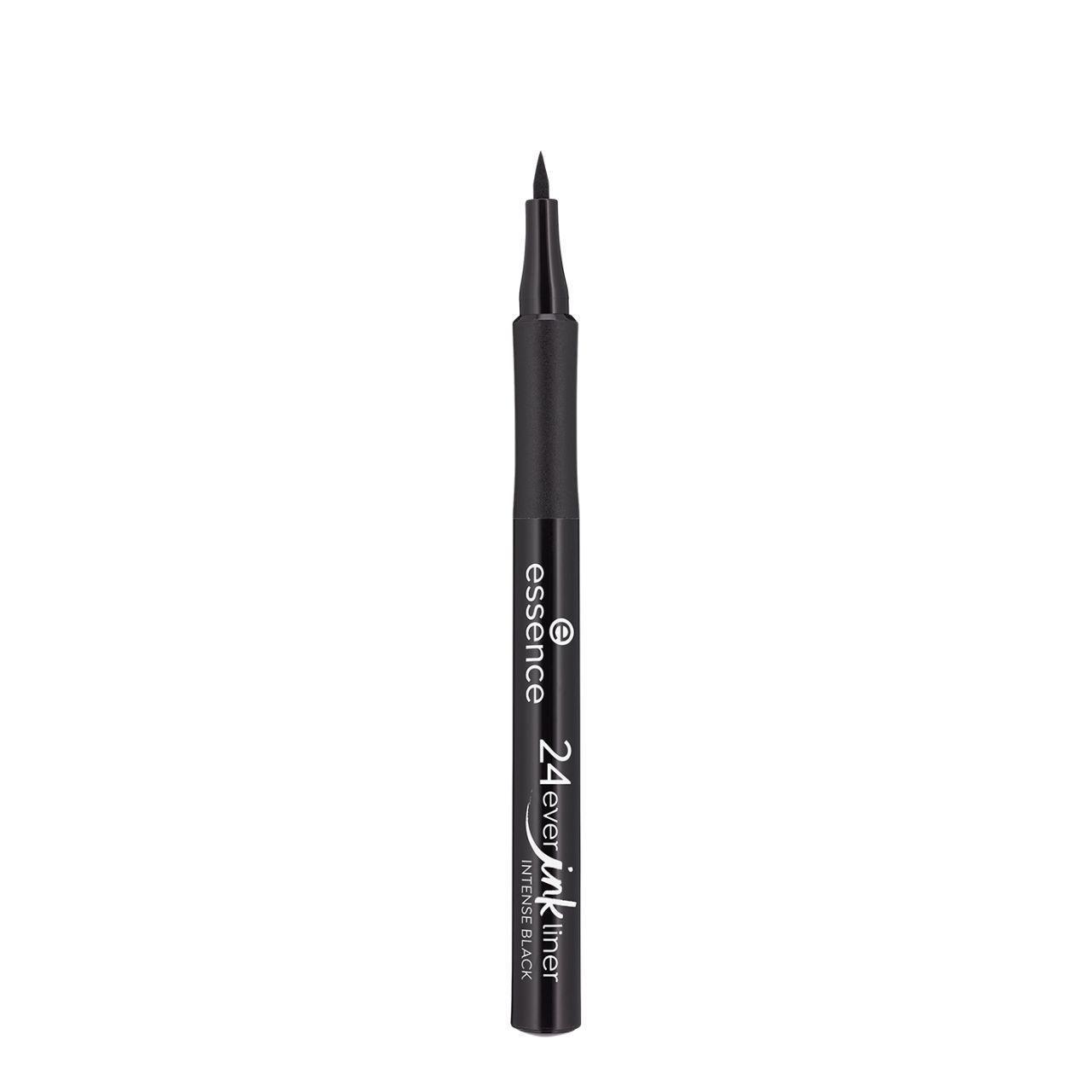 Essence 24Ever Ink Liner Eyeliner 01