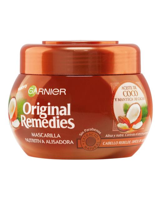 Original Mascarilla Coco  300 ml