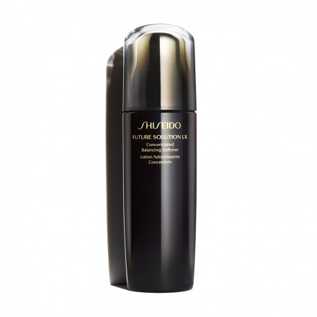Shiseido Future Solution XL Softener Loción  Concentrada 170 ml