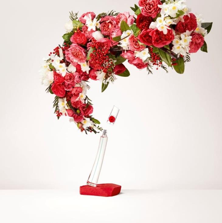Kenzo Flowers by Kenzo  Eau de Parfum