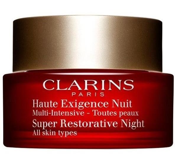 Clarins Multi-Intensiva Noche TP  para todas las pieles
