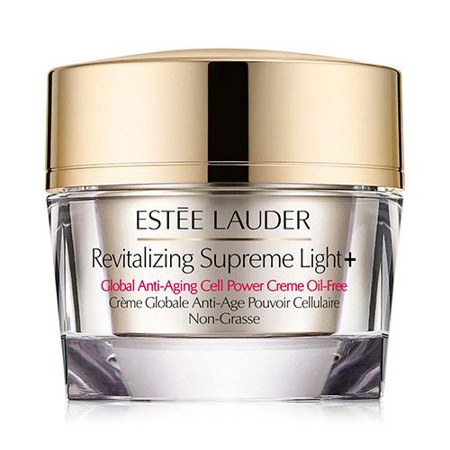 Estée Lauder Revitalizing Supreme+ Light  Global Anti-aging Cell Power Creme Oil-Free 50 ml