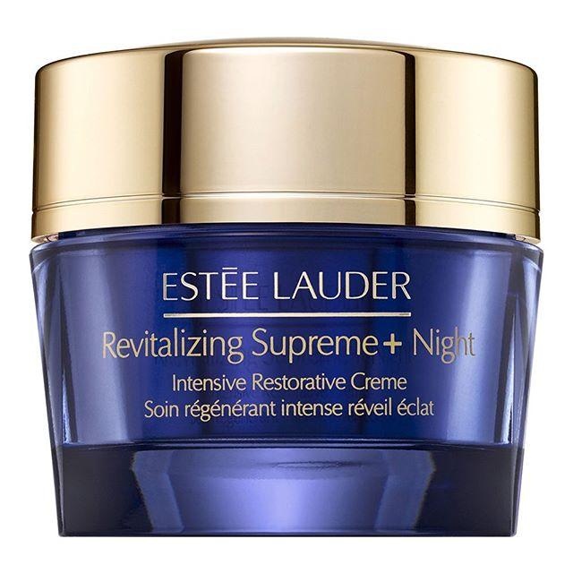 Estée Lauder Revitalizing Supreme+ Night Intensive Restorative  Crema de noche 50 ml