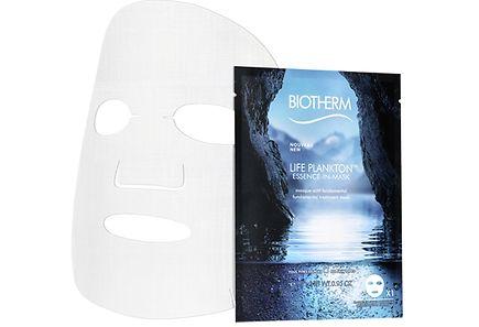 Biotherm Life Plankton Essence-In-Mask Mascarilla
