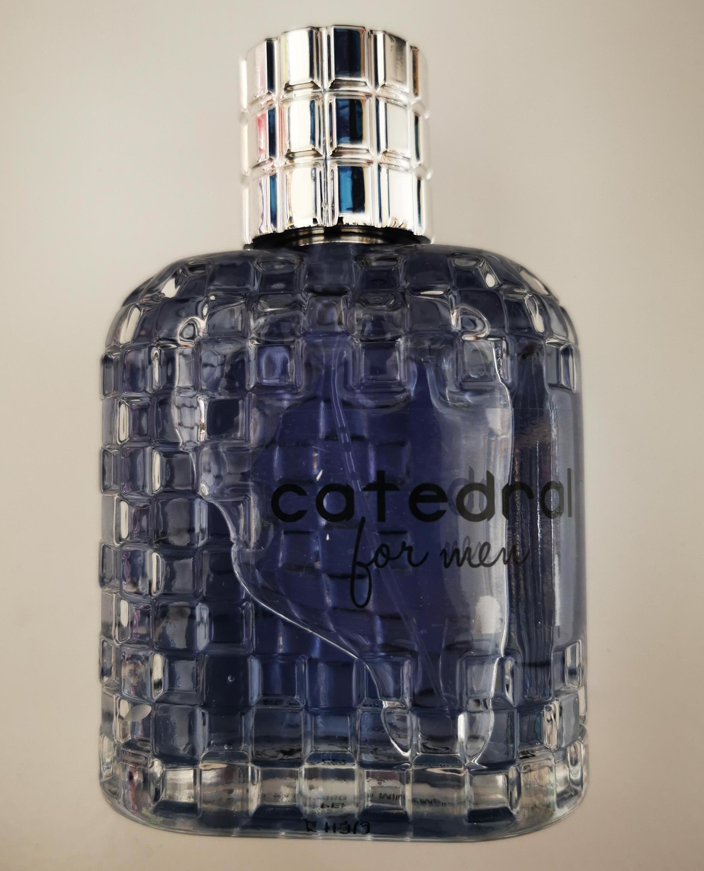 Catedral Agua de Mallorca for Men  Eau de Parfum 100 ml para hombre