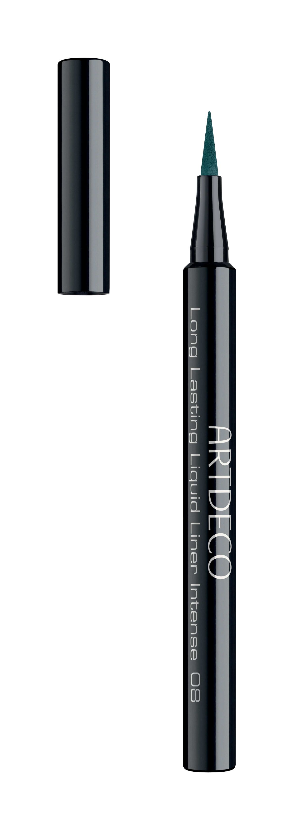 Artdeco Intense Liquid Liner Long-Lasting