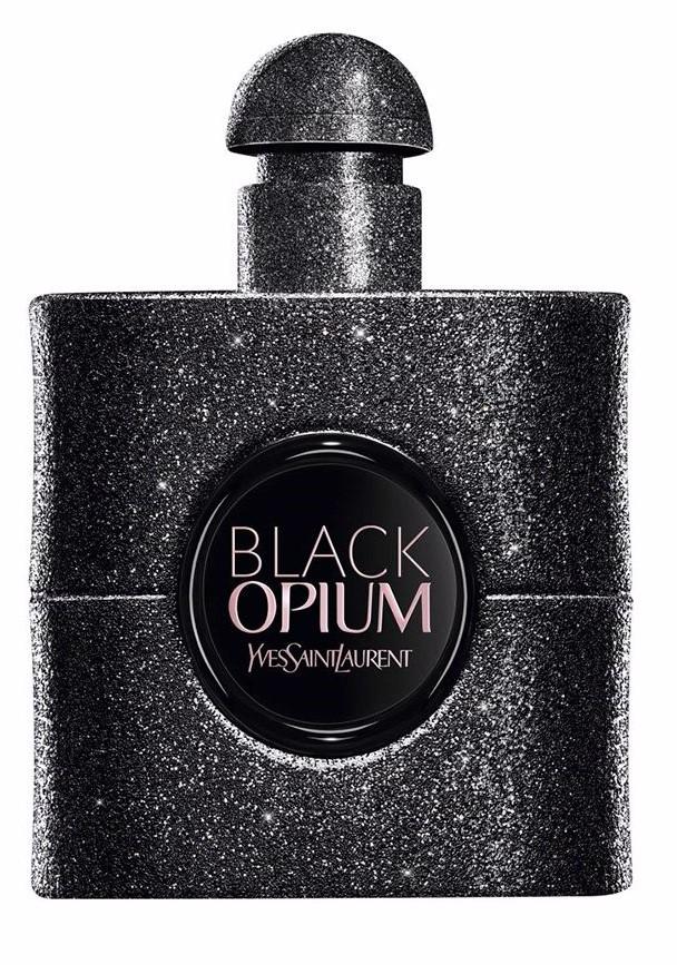 BLACK OPIUM EXTREME  Eau de Parfum