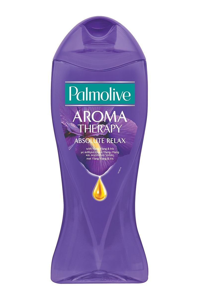 Palmolive Gel Relax Aroma  500 ml
