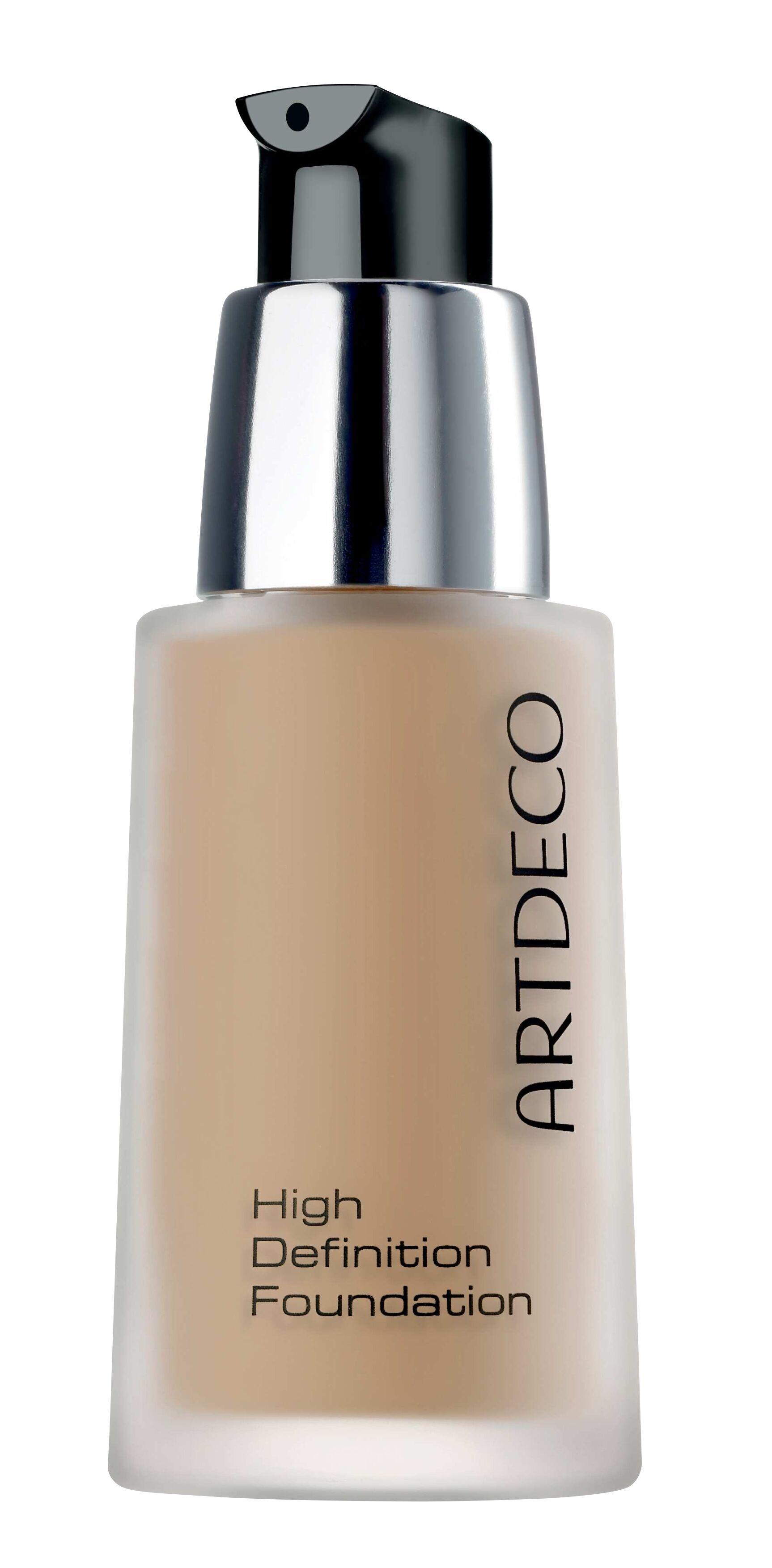 Artdeco High Definition Foundation